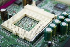 Elemento del hardware Fotografia Stock Libera da Diritti
