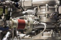 Elemento del motore Immagine Stock Libera da Diritti
