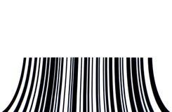 Elemento di codice a barre Fotografie Stock Libere da Diritti