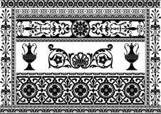 Elemento di disegno Immagine Stock