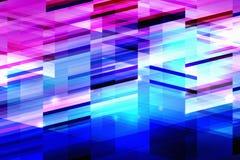 Elemento geometrico del fondo illustrazione di stock