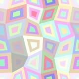 Elemento grafico seamless Fotografia Stock