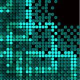 Elemento gráfico. Imágenes de archivo libres de regalías