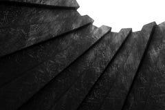 elemento industriale 3D Fotografie Stock Libere da Diritti