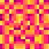Elemento na moda do projeto gráfico do fundo Imagens de Stock
