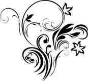 Elemento ornamentale per la decorazione royalty illustrazione gratis