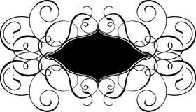 Elemento para o projeto, vetor ilustração royalty free