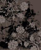 Elementos abstractos del diseño. Imagen de archivo