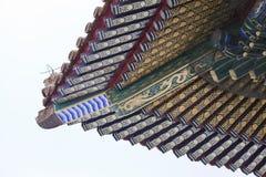 Elementos chineses Fotografia de Stock Royalty Free
