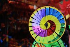 Elementos chinos por Año Nuevo chino Imagen de archivo libre de regalías