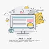 Elementos de Infographic para o resultado da busca Foto de Stock