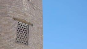 Elementos de la arquitectura antigua de Asia Central almacen de video