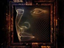 Elementos de la mente libre illustration