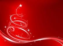 Elementos de la Navidad Fotos de archivo libres de regalías