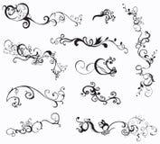 Elementos del diseño libre illustration
