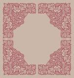 Elementos del diseño de Rose Libre Illustration