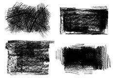 Elementos del diseño Fotos de archivo libres de regalías