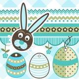 Elementos del libro de recuerdos de Pascua libre illustration