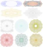 Elementos del rossete de la alta calidad Imagen de archivo libre de regalías