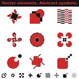 Elementos del vector. libre illustration