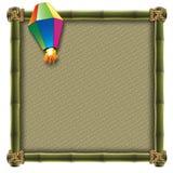 Elementos do partido de junho Imagens de Stock Royalty Free