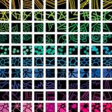 Elementos do Web Imagem de Stock Royalty Free