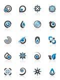 Elementos e gráficos do projeto ilustração royalty free
