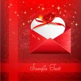 Elementos felices del día de tarjetas del día de San Valentín y del diseño del weeding Imagenes de archivo