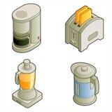 Elementos P. 14a del diseño Fotos de archivo libres de regalías