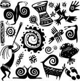 Elementos para diseñar libre illustration