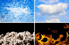 Elements Stock Photos