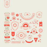 Elements for design Royalty Free Stock Image