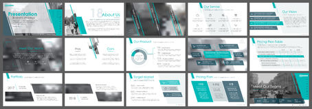 Free Elements For PowerPoint Presentation Templates. Stock Photos - 94313513