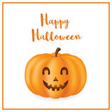 Elements for Halloween Royalty Free Stock Photos