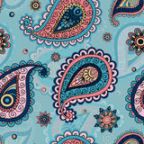 Elements Paisley Royalty Free Stock Photography