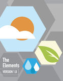 Elements Stock Images