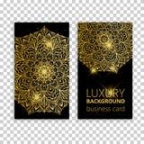 elementu dekoracyjny rocznik wizytówka logo firmy wektor ilustracyjny stylu ornamentacyjny kwiecisty Obraz Royalty Free