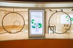 Elementu zakupy centrum handlowe Zdjęcia Stock