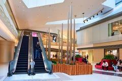 Elementu zakupy centrum handlowe Obrazy Royalty Free