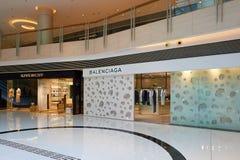 Elementu zakupy centrum handlowe Zdjęcia Royalty Free