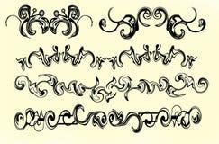 elementy ilustracja wektor