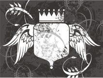 elementy godło ilustracja wektor