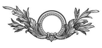 elementy projektu położenie royalty ilustracja