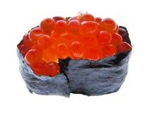 elementy projektu sushi Zdjęcia Stock