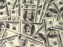 elementy projektu tła ilustracji dolarowy wektora Obrazy Stock