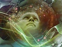 Elementy umysł Zdjęcie Royalty Free