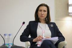 Elena Astrahanceva Zdjęcie Stock