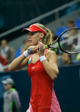 Elena Dementieva. Russian tennis player Royalty Free Stock Images