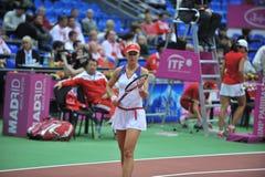 Elena Dementieva-Russia Stock Photo