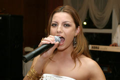 Elena Gheorghe Royalty Free Stock Image